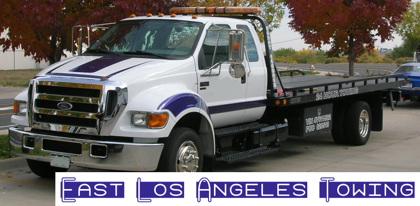 East LA Towing