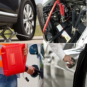 Roadside Assistance East Los Angeles