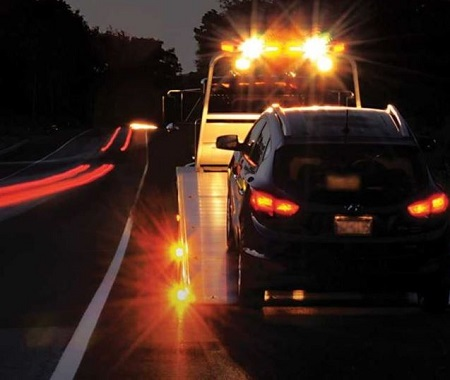 24-hour East Los Angeles Towing