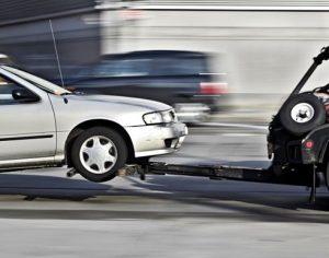 Car Towing
